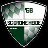 Grüne H.Ismang. III