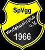SpVgg Wolfsbuch/<wbr>Zell