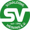 SV Schalding-<wbr>Heining
