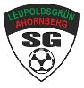 SG 2/<wbr>FC Ahornberg II-<wbr>ASV Leupoldsgrün II