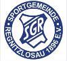 SG1/<wbr>SG Regnitzlosau II-<wbr>SG Gattendorf I