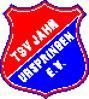 (SG) TSV Jahn Urspringen/<wbr>TSV Sondheim/<wbr>Rhön